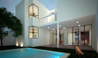 Foto de casa en venta en privada parque natura , cholul, mérida, yucatán, 0 No. 01