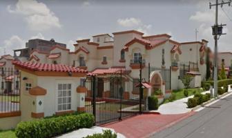 Foto de casa en venta en privada peralta 0130, villa del real, tecámac, méxico, 0 No. 01