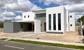 Foto de casa en venta en privada phula , komchen, mérida, yucatán, 0 No. 01