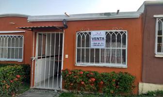Foto de casa en venta en privada porfirio díaz 110, hacienda sotavento, veracruz, veracruz de ignacio de la llave, 12055489 No. 01