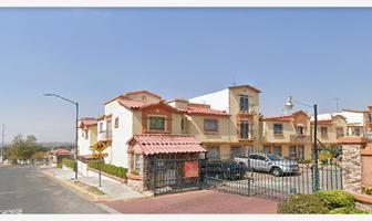 Foto de casa en venta en privada porto martin 00, santa cruz tecámac, tecámac, méxico, 0 No. 01