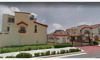 Foto de casa en venta en privada portomartin 4, villa del real, tecámac, méxico, 11919914 No. 01