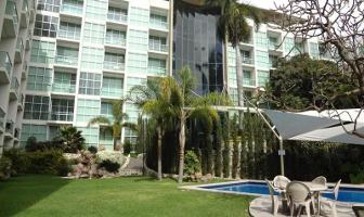 Foto de departamento en venta en privada potrero verde , jacarandas, cuernavaca, morelos, 5518211 No. 01