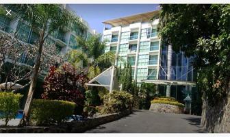 Foto de departamento en venta en privada potrero verde x, jacarandas, cuernavaca, morelos, 6877628 No. 01