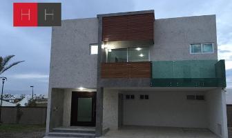Foto de casa en venta en privada recife , lomas de angelópolis ii, san andrés cholula, puebla, 0 No. 01