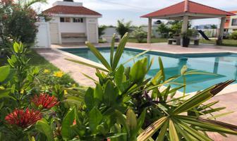 Foto de casa en venta en privada reforma , pomoca, nacajuca, tabasco, 11386678 No. 01