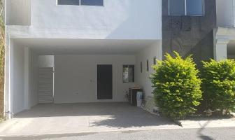 Foto de casa en venta en  , privada residencia hacienda anáhuac, san nicolás de los garza, nuevo león, 13866701 No. 01