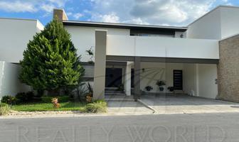 Foto de casa en venta en  , privada residencial villas del uro, monterrey, nuevo león, 16210024 No. 01