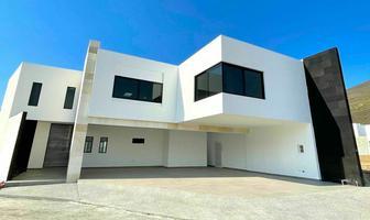 Foto de casa en venta en  , privada residencial villas del uro, monterrey, nuevo león, 0 No. 01