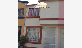 Foto de casa en venta en privada rio mae 15, valle san pedro, tecámac, méxico, 19005945 No. 01