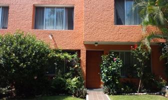 Foto de casa en venta en privada río mixteco , vista hermosa, cuernavaca, morelos, 12549189 No. 01