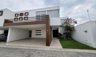 Foto de casa en renta en privada san jacinto 1000, cholula, san pedro cholula, puebla, 0 No. 01