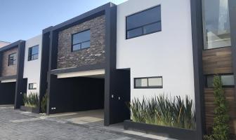 Foto de casa en venta en privada santa cecilia 2616, momoxpan, san pedro cholula, puebla, 11503643 No. 01
