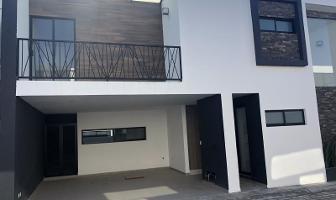 Foto de casa en venta en privada santa cecilia 2616, momoxpan, san pedro cholula, puebla, 11503647 No. 01