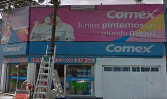 Foto de departamento en venta en privada santa lucia 73, olivar del conde 1a sección, álvaro obregón, df / cdmx, 0 No. 01