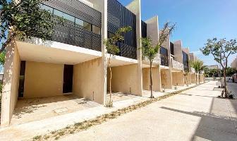 Foto de casa en venta en privada sao temozon , temozon norte, mérida, yucatán, 0 No. 01