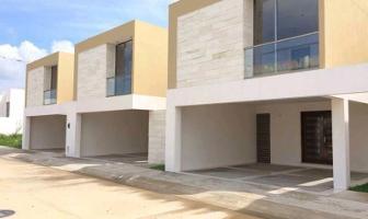 Foto de casa en venta en privada siena 200, sol campestre, centro, tabasco, 9477358 No. 01