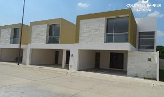 Foto de casa en venta en privada sienna 20 21 29 31 , anacleto canabal 2a sección, centro, tabasco, 12356656 No. 01