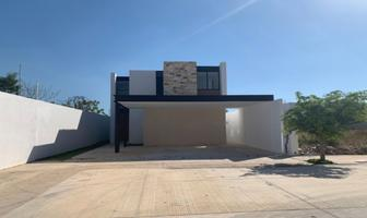 Foto de casa en venta en privada silvano cholul , cholul, mérida, yucatán, 0 No. 01