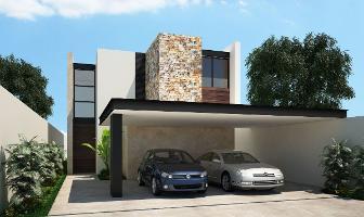 Foto de casa en venta en privada silvano , cholul, mérida, yucatán, 0 No. 01