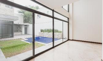 Foto de casa en venta en privada tamazuchale i , del valle, san pedro garza garcía, nuevo león, 12692649 No. 01