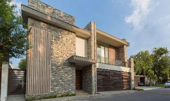 Foto de casa en venta en privada tamazuchale ii , del valle, san pedro garza garcía, nuevo león, 12692589 No. 01