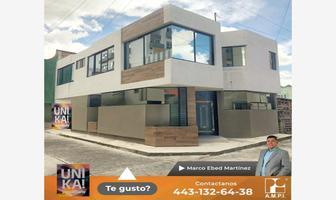 Foto de casa en venta en privada tecuén 111, félix ireta, morelia, michoacán de ocampo, 0 No. 01