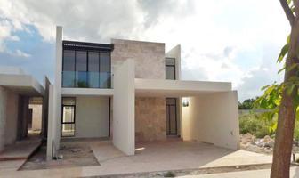 Foto de casa en venta en privada temozón 39 , temozon norte, mérida, yucatán, 0 No. 01