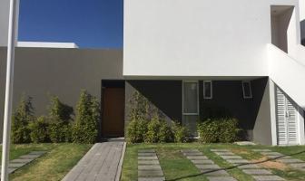 Foto de casa en venta en privada tres deseos , el mirador, el marqués, querétaro, 0 No. 01