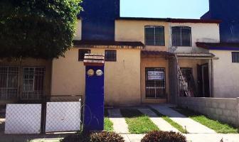 Foto de casa en venta en privada tunas i , villas de xochitepec, xochitepec, morelos, 4894379 No. 01