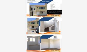 Foto de casa en venta en privada veneda 0, real del cid, tecámac, méxico, 17344123 No. 01