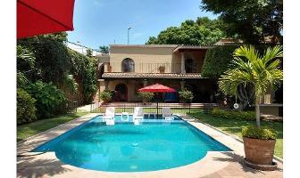 Foto de casa en venta en privada vergel , chipitlán, cuernavaca, morelos, 9548231 No. 01