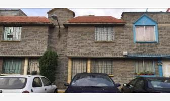 Foto de casa en venta en privada villa tamayo 00, lote 76 (el reloj), tultitlán, méxico, 0 No. 01
