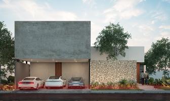 Foto de casa en venta en privada villarreal , temozon norte, mérida, yucatán, 0 No. 01