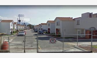 Foto de casa en venta en privada: villas de san fernando #35, santiago teyahualco, tultepec, méxico, 0 No. 01