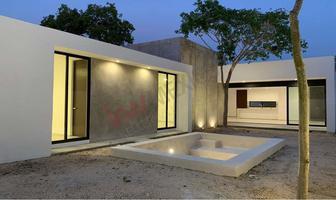 Foto de casa en venta en privada zelena 83, conkal, conkal, yucatán, 0 No. 01