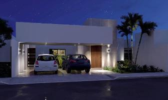 Foto de casa en venta en privada zelena , conkal, conkal, yucatán, 0 No. 01
