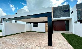 Foto de casa en venta en privada zelena lote 72 , conkal, conkal, yucatán, 0 No. 01