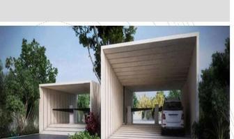 Foto de casa en venta en privada zona premiun cholul , cholul, mérida, yucatán, 0 No. 01