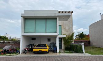 Foto de casa en venta en  , privadas de la herradura, pachuca de soto, hidalgo, 0 No. 01
