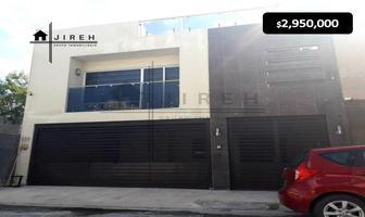 Foto de casa en venta en  , privadas del parque, apodaca, nuevo león, 0 No. 01