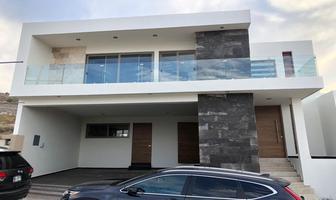 Foto de casa en venta en  , privadas del pedregal, san luis potosí, san luis potosí, 13942994 No. 01