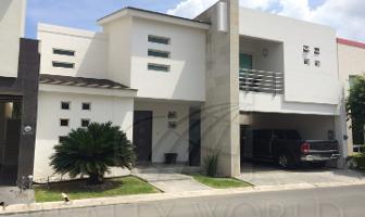 Foto de casa en venta en  , privadas la herradura, monterrey, nuevo león, 7244194 No. 01