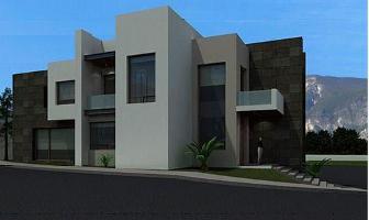 Foto de casa en venta en  , privadas la herradura, monterrey, nuevo león, 9542647 No. 01