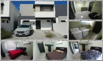 Foto de casa en renta en  , privalia concordia, apodaca, nuevo león, 17781099 No. 01