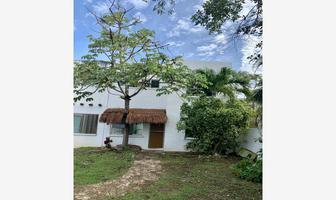 Foto de casa en renta en  , privanza del mar, solidaridad, quintana roo, 15332462 No. 01