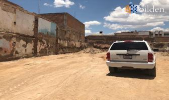Foto de terreno habitacional en venta en progreso 1, victoria de durango centro, durango, durango, 0 No. 01