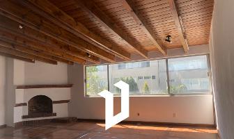 Foto de casa en venta en progreso , barranca seca, la magdalena contreras, df / cdmx, 14027137 No. 01