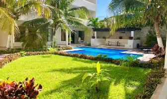 Foto de departamento en venta en  , progreso de castro centro, progreso, yucatán, 10649633 No. 01