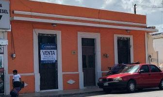 Foto de casa en venta en  , progreso de castro centro, progreso, yucatán, 11675934 No. 01